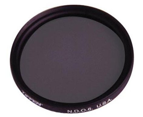 Tiffen 82ND6 Neutral Density Filter 0.6, 82mm 82ND6