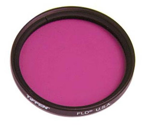 Tiffen 72FLD Fluorescent Filter, 72mm 72FLD