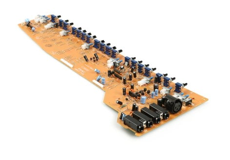 Teac 9145128101 Input 'A' PCB for M2600 9145128101