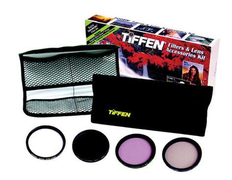 Tiffen 72DIGEFK Enhancing Filter Kit, 72mm 72DIGEFK