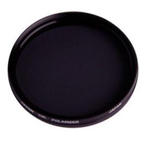 Tiffen 72CP 72mm Circular Polarizer 72CP