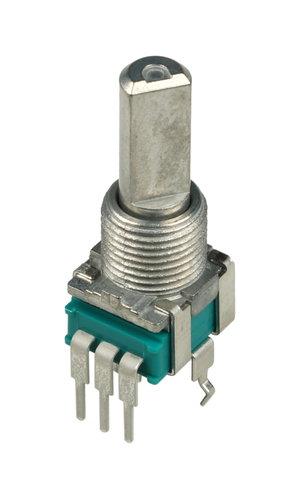 Pioneer DCS1131  1/2 Mic Pot for DDJ-SR and DDJ-SZ DCS1131