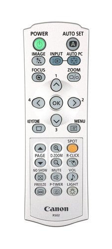 Canon YH7-2145-000 Replacement Remote Control for SX7 YH7-2145-000