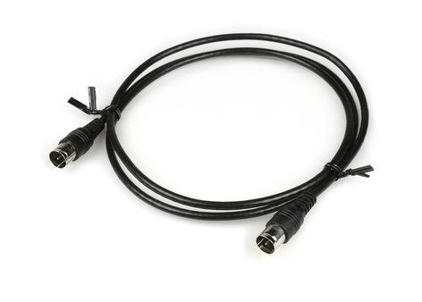 Panasonic K2KZ2BA00001 Panasonic DVD Recorder Coax Cable K2KZ2BA00001