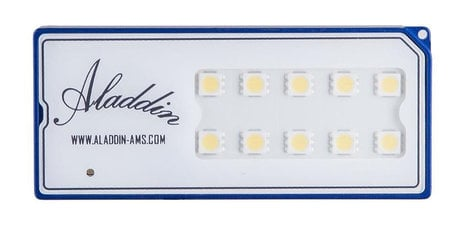 Aladdin EYE-LITE - Daylight 6000K LED Fixture for Cameras AMS-02D