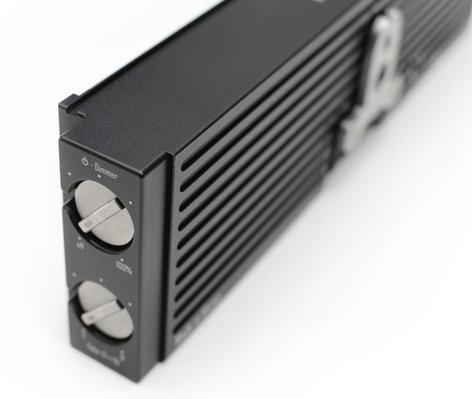 Aladdin AMS-20T/D DESK-LITE 20W Bi-Color LED Fixture AMS-20T/D