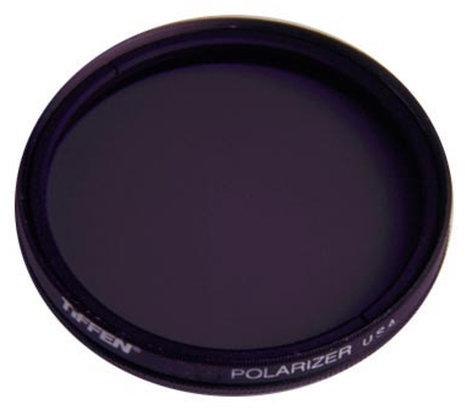 Tiffen 46CP Circular Polarizer Filter 46MM 46CP