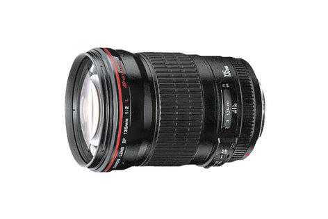 Canon 2520A004 EF 135mm f/2L USM Lens 2520A004