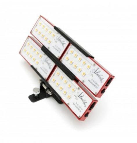 Aladdin 4 Light Holder 4 Light Holder for EYE-LITE LED Fixture AMS-02-2/4MB