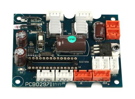Elation Pro Lighting 50203011670  Main PCB for Design Wash LED 60 50203011670