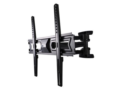 Premier AM65  Dual Arm Swing Out Mount for Flat Panels up to 65 lbs  AM65