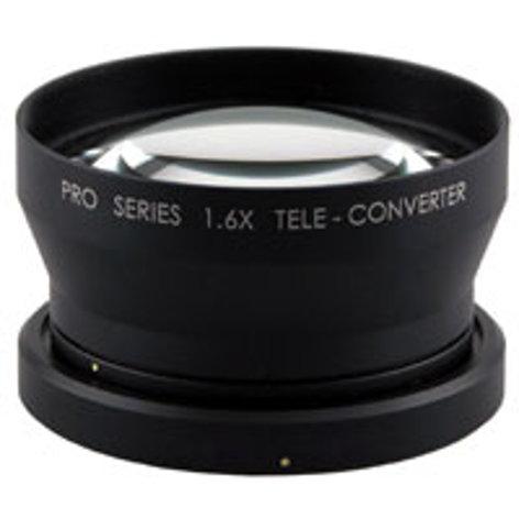 Century Optics 0HD-16TC-XF 1.6 HD Tele Lens, Canon Bayonet Mount 0HD-16TC-XF