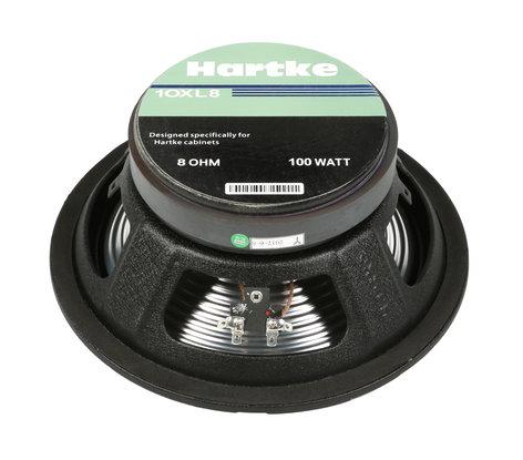Hartke 3-10XL8 Speaker for 410XL 3-10XL8