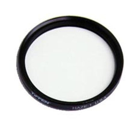Tiffen 49HZE 49mm UV Haze 1 Filter 49HZE