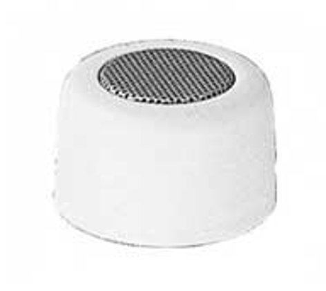 Shure R183W Omnidirectional Microflex Cartridge in White R183W