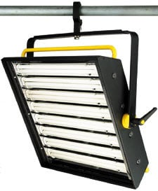 Lowel Light Mfg FLS-850DM Studio 850 Dimmable FLS-850DM