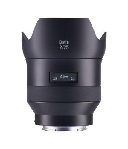 Zeiss Batis-2/25 Camera Lens Batis-2/25