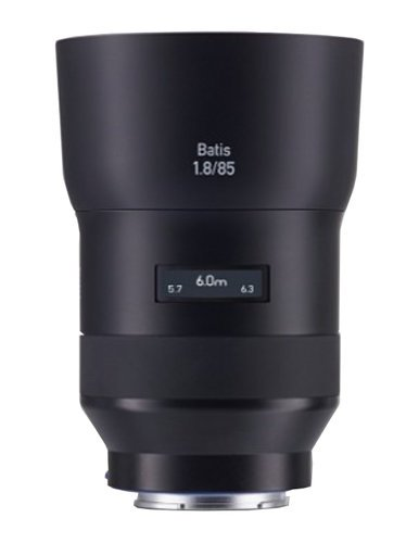 Zeiss Batis-1.8/85 Camera Lens Batis-1.8/85
