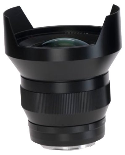 Zeiss 2069-923 Distagon T* 2.8/15 ZE Lens without Shade 2069-923