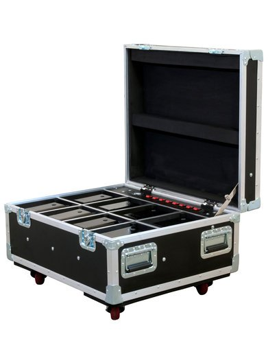 ADJ Element FC Flight Case for (8) Element Par Fixtures ELEMENT-FC