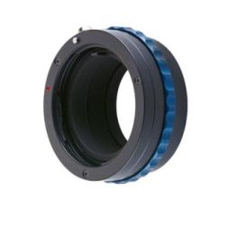 Novoflex NEX/MIN-AF Sony NEX Camera to Minolta AF Lens Adapter NEX-MIN-AF