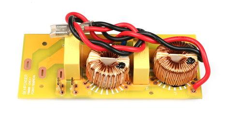 Behringer Q05-00000-00101 PMP1680S AC Jack Assembly Q05-00000-00101