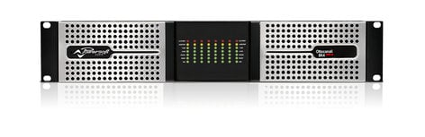 Powersoft Ottocanali 8K4-DSP+D Ottocanali 8K4 DSP+D Ottocanali 8K4-DSP+D