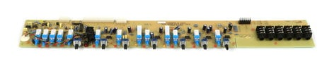 Soundcraft RC3642 [USED ITEM] Master Aux PCB Assembly for Spirit Live 8 RC3642-RST-01