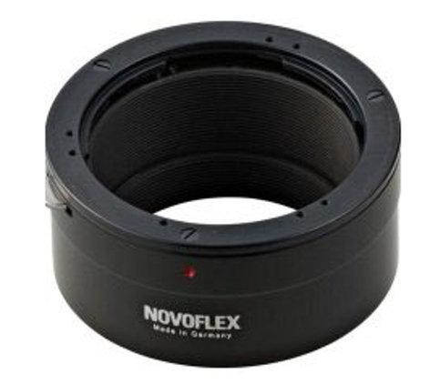 Novoflex NEX/CONT Sony NEX Camera to Contax/Yashica Lens Adapter NEX-CONT