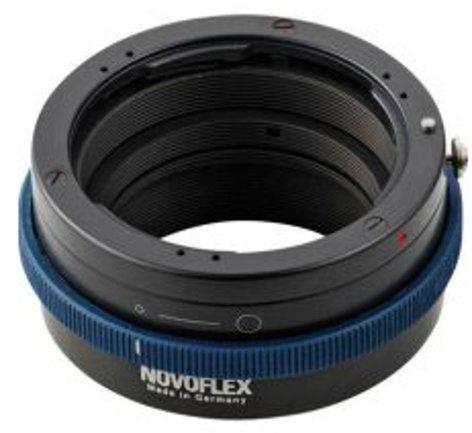 Novoflex NEX/PENT Sony NEX Camera to Pentax K Lens Adapter NEX-PENT