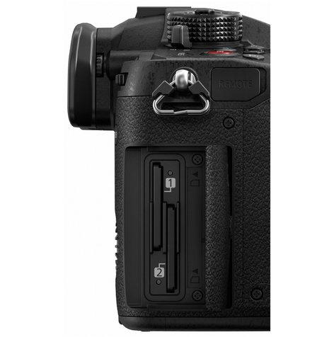 Panasonic GH5s 10.28MP Mirrorless Micro 4/3 Digital Camera DC-GH5S