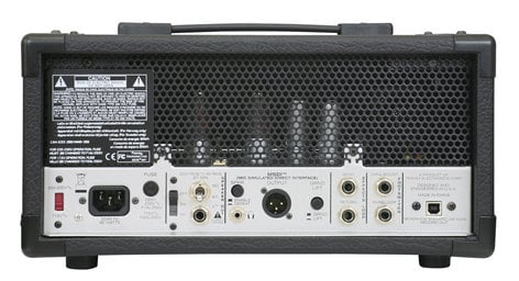 Peavey 6505-MH 6505 MH 6505-MH