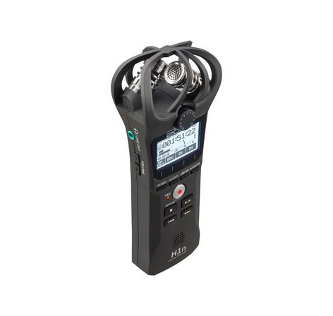 Zoom H1n Digital Audio Handy Recorder H1N