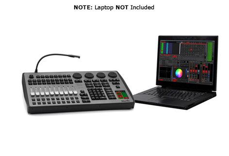 Elation Pro Lighting M2PC Compact M-PC Control Surface M2PC