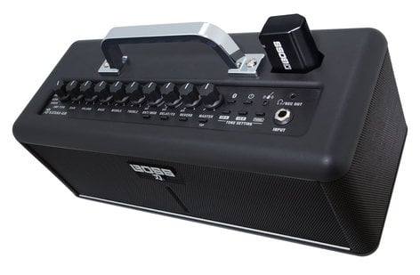 Boss KATANA-AIR Wireless Guitar Amplifier KATANA-AIR