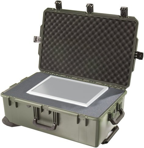 Pelican Cases IM2950-X0001 iM2950 Storm Case with Foam IM2950-X0001