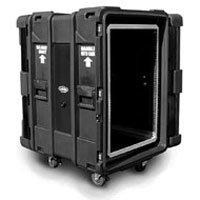 "SKB Cases 3SKB-R916U24 24"" Deep 16RU Roto Shock Rack 3SKB-R916U24"