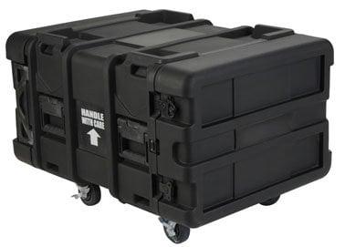 "SKB Cases 3SKB-R906U24 24"" Deep 6RU Roto Shock Rack 3SKB-R906U24"