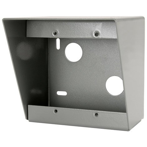 Quam SE7GVP  Hooded Surface Mount Enclosure SE7GVP