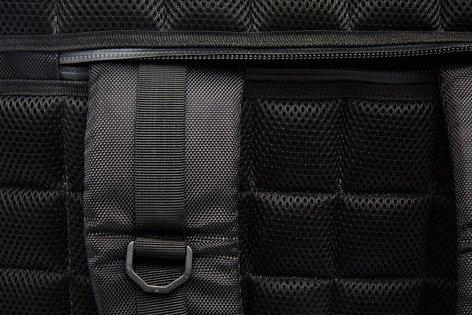 pedaltrain PT-24-PSC-X Premium Soft Case / Hideaway Backpack PT-24-PSC-X