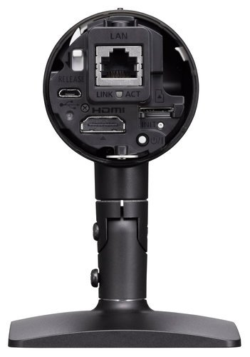 Panasonic AW-HE2 [RESTOCK ITEM] HD Non-Mechanical Pan/Tilt/Zoom Camera AWHE2PJ-RST-07
