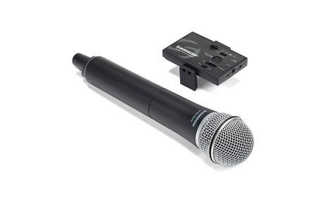 Samson Go Mic Mobile® Professional Wireless System for Mobile Filmmaking GO-MIC-MOBILE-HH