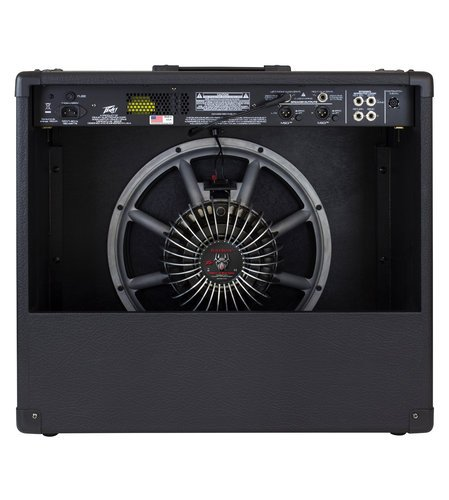 "Peavey Session 115 1x15"" Pedal Steel Combo Amplifier, 500 Watt SESSION-115"