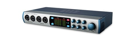 PreSonus STUDIO-1810 Studio 1810 18x8 USB 2.0 Audio Interface STUDIO-1810