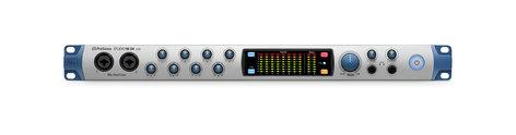 PreSonus STUDIO-1824 Studio 1824 18x18 USB 2.0 Audio Interface STUDIO-1824