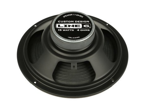 "Line 6 11-20-0003 Spider II Replacement 8"" Speaker 11-20-0003"