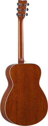 Yamaha FS-TA TransAcoustic FS Guitar with Concert Body Shape FS-TA