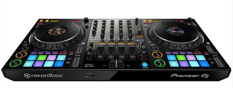 Pioneer DDJ-1000 4 Channel DJ Controller for Rekordbox DJ DDJ-1000