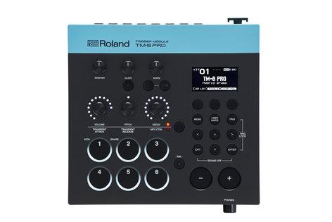Roland TM-6 PRO Drum Trigger Module  TM-6PRO