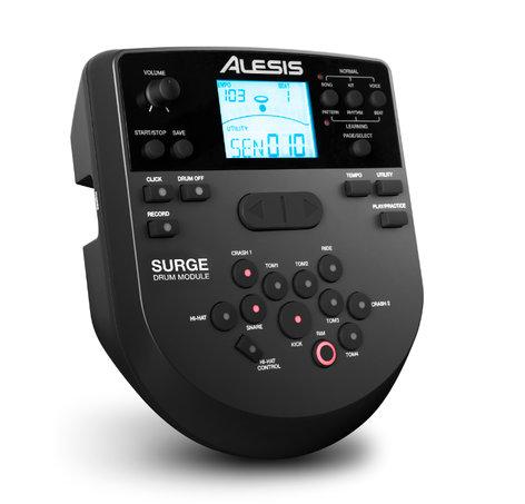 Alesis Surge Mesh Kit 8-Piece Electronic Drum Kit with Mesh Heads SURGEMESHKIT